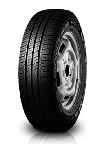 Pneus MICHELIN AGILIS+ 225 75 R16 118R  pour camionnette