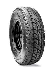 Pneus INSA TURBO RAPID 81 205 80 R14 0N  pour camionnette